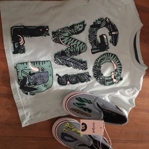 Go wild outfit